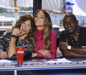 Extra Scoop: 'American Idol' Recap: New Season, New Faces