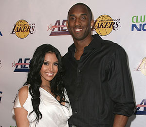 Net Gain -- Kobe Bryant's Wife Gets All 3 Mansions