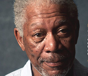 Sneak Peek! Morgan Freeman on Oprah's 'Master Class'