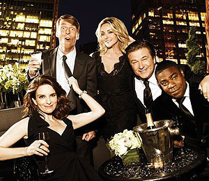 '30 Rock' Star is Engaged!