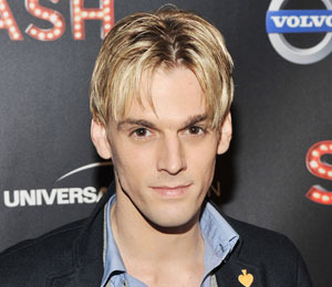 Extra Scoop: Aaron Carter Leaves Broadway Show After Sister's Death