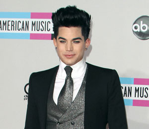 Report: Adam Lambert Queen's New Frontman?