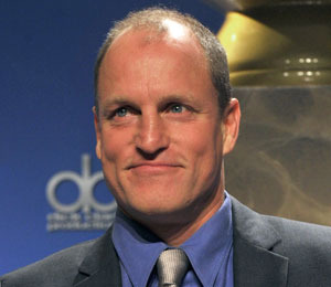 Woody Harrelson's Love Scene Jitters Remedy? Tequila!