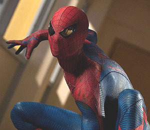 Extra Scoop: Watch the New Trailer for 'The Amazing Spider-Man'!