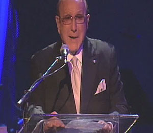 Video! Clive Davis on His Best Friend, Whitney Houston
