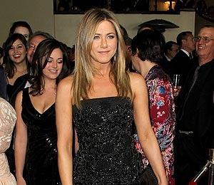 Jennifer Aniston's Lavish Birthday Bash