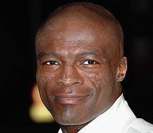 New Photo! Seal Unseals Wedding Ring