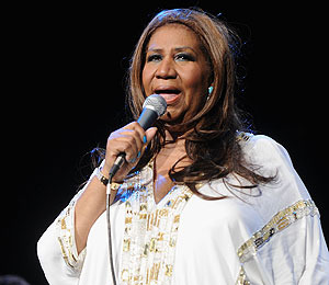 Aretha Franklin Cancels Whitney Houston Funeral Performance
