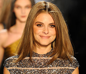 NY Fashion Week Videos! Maria Menounos, Stacy Keibler and Others