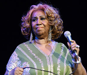 Was Aretha Franklin Uninvited to Whitney's Funeral by Cissy Houston?