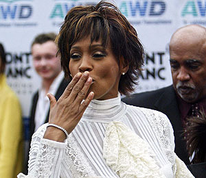 Tabloids to Publish Photo of Whitney Houston in Casket