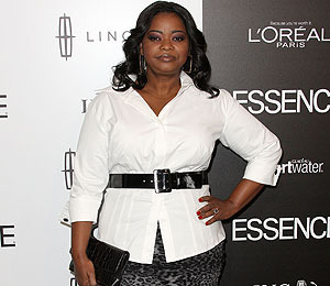 Octavia Spencer Among Honorees at 2012 Essence Luncheon