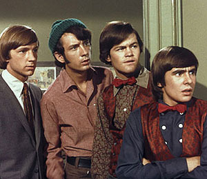 The Extra List: Top 7 Monkees Moments