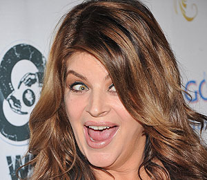 Kirstie Alley Gives 'Dancing' Advice to Maria Menounos