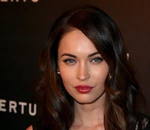 Megan Fox: 'I Was Never the Pretty Girl""