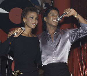 Report: Whitney Houston Had an Affair with Jermaine Jackson?