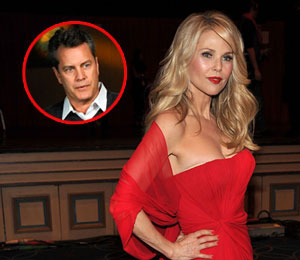When Exes Collide! Peter Cook and Christie Brinkley's Divorce Explodes on 'ABC…