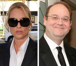 Marc Cherry Claims He 'Tapped' Nicollette Sheridan on Head