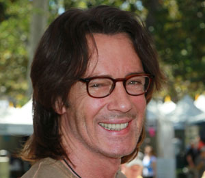 Rick Springfield Checks-In at 'General Hospital'