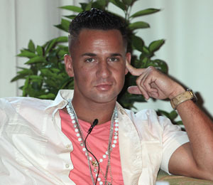 Source: The Situation Won't Give Up Lucrative Nightlife after Rehab