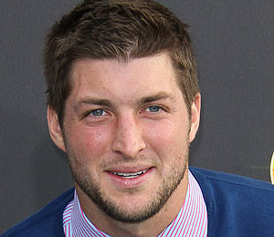 Virgin Atlantic to Tim Tebow: Keep Your V-Card