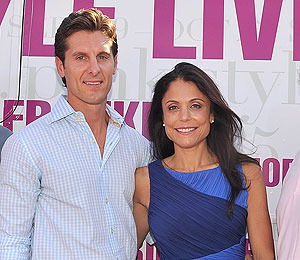 Source: Bethenny Frankel and Husband are Not Breaking Up