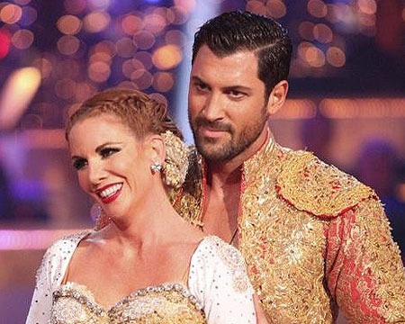 'DWTS' Recap: Melissa Gilbert Goes to Hospital for Dancing Injury