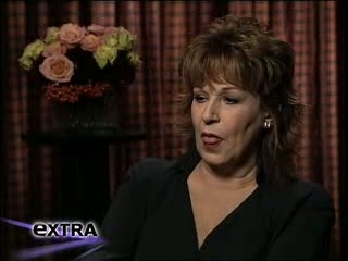 Joy Behar's Wishful Thinking