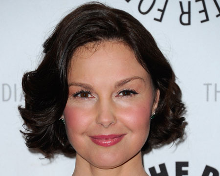 Ashley Judd on 'Puffy Face' Kerfuffle: 'It's Touching a Raw Nerve'