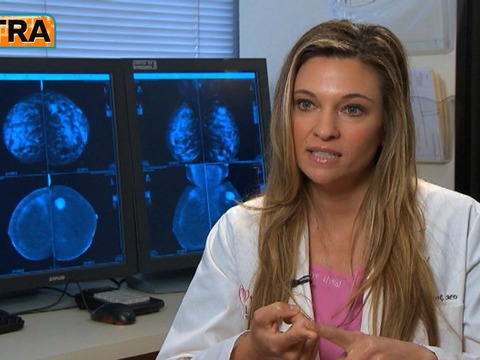 Dr. Kristi Funk on the Ultimate Weapon Against Breast Cancer