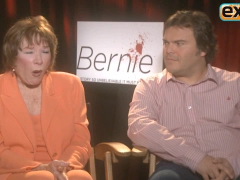 Shirley MacLaine Loves 'DWTS'... But Won't Ever Do the Show