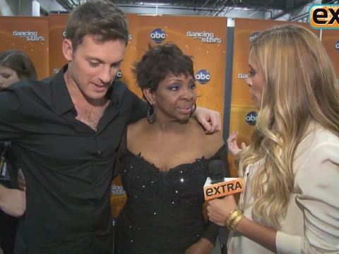 Gladys Knight Lost 60 Pounds on 'DWTS'!