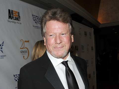 Ryan O'Neal's First Interview about Cancer Battle