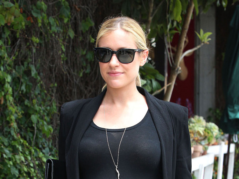 Extra Scoop: Kristin Cavallari is Having a Boy