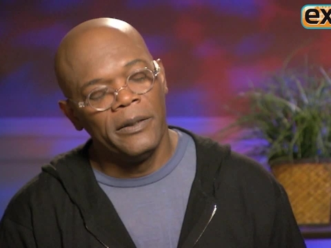 'The Avengers' Interviews: Samuel L. Jackson
