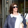 Extra Scoop: Linda Evangelista's Weekend Break from Divorce War