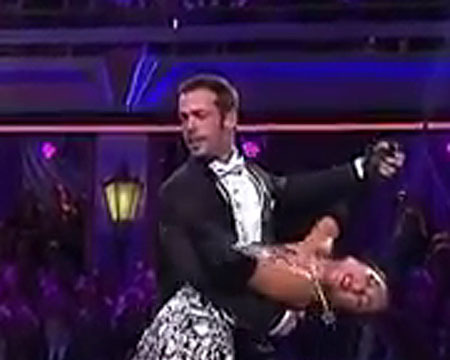 'DWTS' Recap: William Levy Scores a Perfect 30