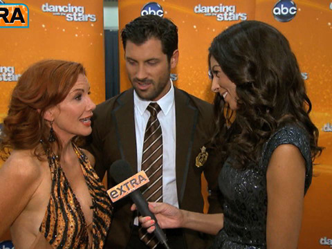 'DWTS' After Dark: Melissa Gilbert Gets the Boot on Her Birthday
