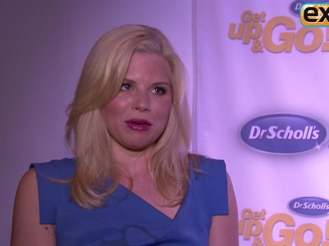 "Megan Hilty on the ""Smash"" Season Finale"