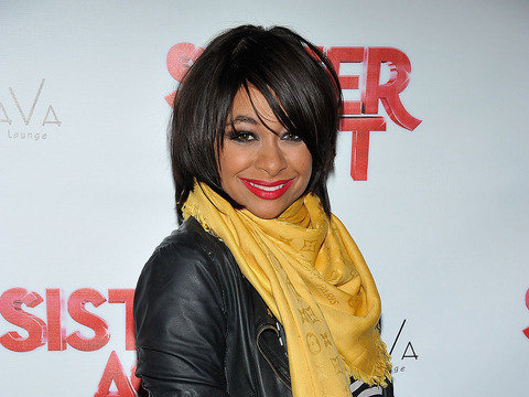 Raven-Symone on Love Life: 'My Sexual Orientation is Mine'