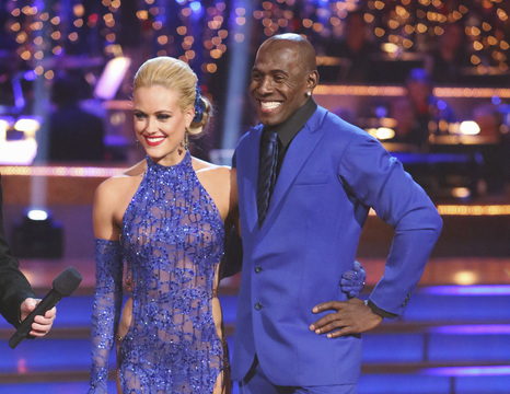 Donald Driver on 'DWTS' Win: 'It Wasn't Just NFL Fans, It Was America'