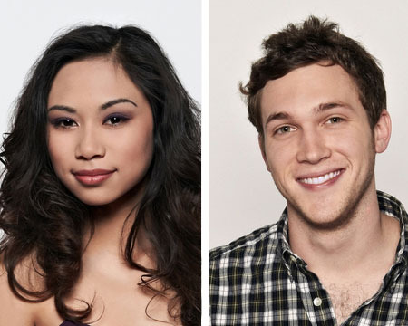 Steven Tyler and Jordin Sparks Say Phillip Phillips to Win 'American Idol'