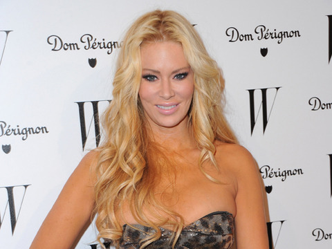Jenna Jameson Arrested on Suspicion of DUI