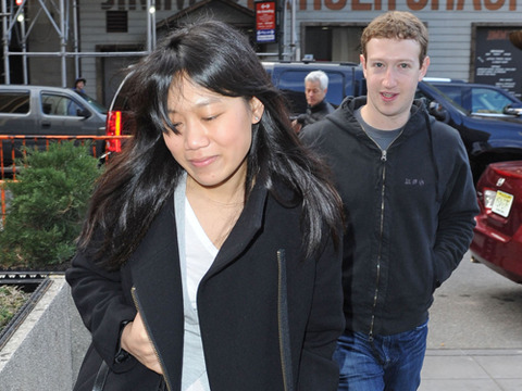 Mark Zuckerberg's Honeymoon Details Revealed
