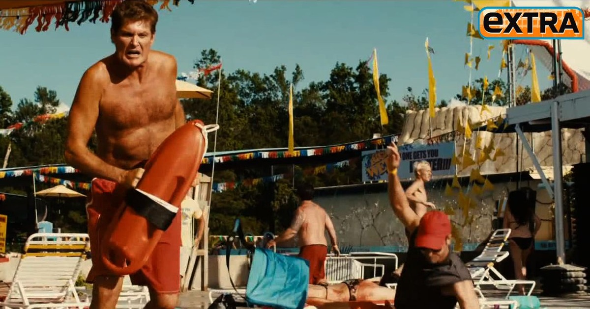 The gallery for --> Piranha 3dd Lifeguards