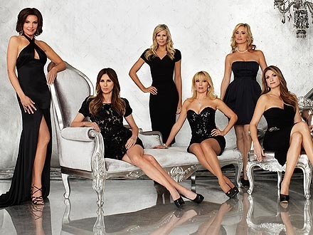 'The Real Housewives of New York City' are Back -- And Some New Ones, Too!