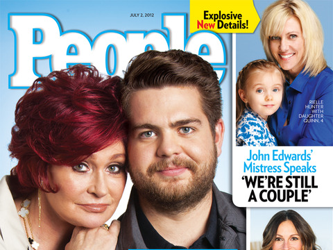 Sharon Osbourne on Jack's MS Diagnosis: 'Osbournes Survive Everything'