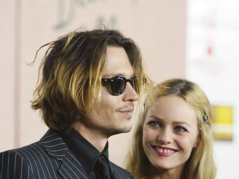 Johnny Depp: The Costly Split