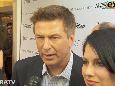Alec Baldwin: 'Most of the Paparazzi Have Their Foot Out to Trip You'
