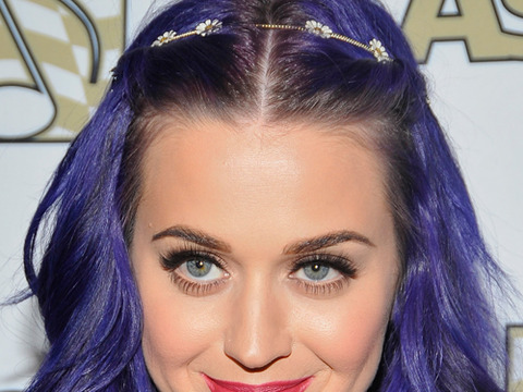 Katy Perry: 'I Will Always Let Love Lead the Way'